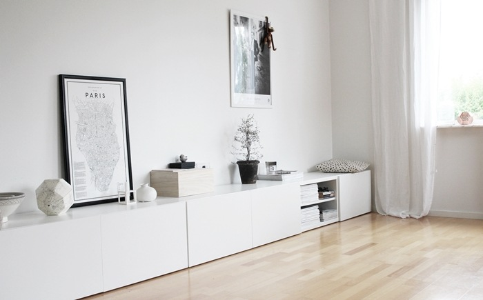 ikea besta inspiratie foreverpetite. Black Bedroom Furniture Sets. Home Design Ideas
